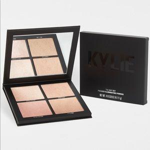 Kylie Cosmetics Wet Set